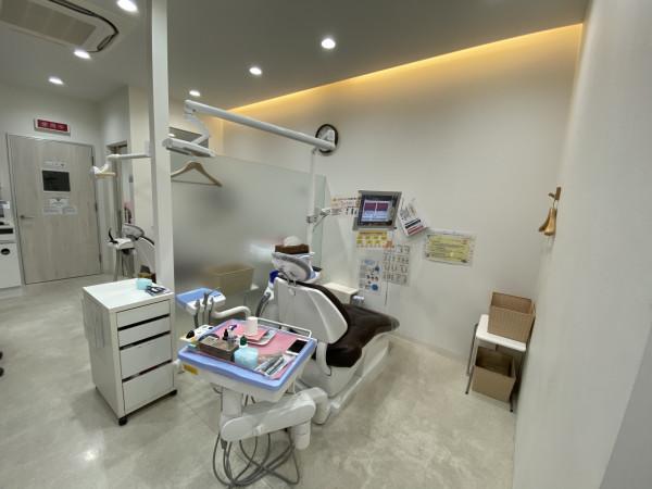 わかば歯科医院院内