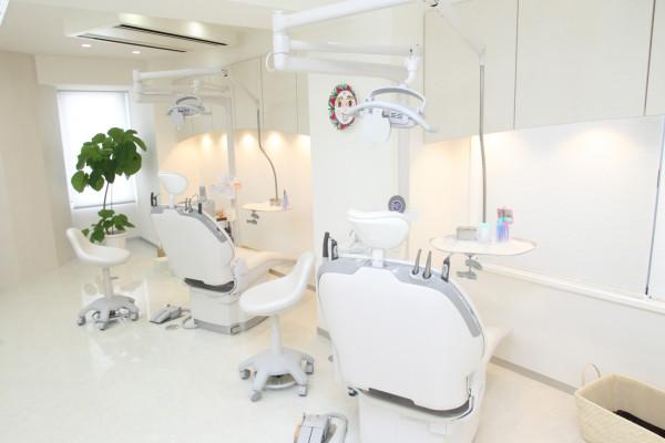 スマイルプラス診察室
