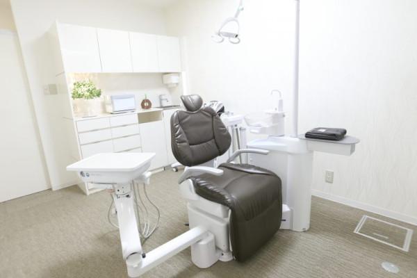 HANA Intelligence歯科・矯正歯科診察室