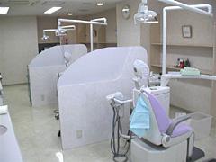 水島歯科診察室