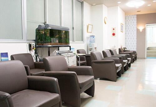 やまさき歯科矯正歯科診察室