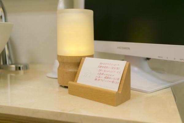 ホワイトエッセンス京都四条通り矯正歯科診察室1