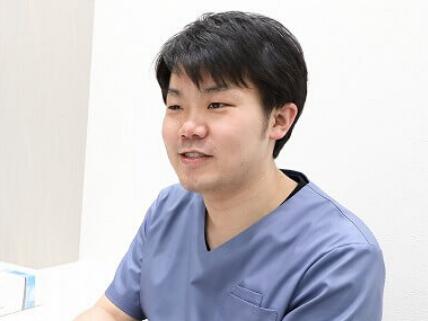 植田 憲太郎 先生