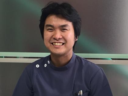 花本 圭司 先生