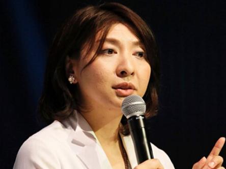 上田 桂子 先生