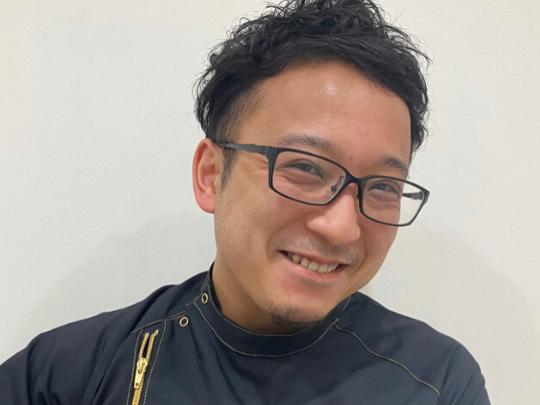 泰間 健吾 先生